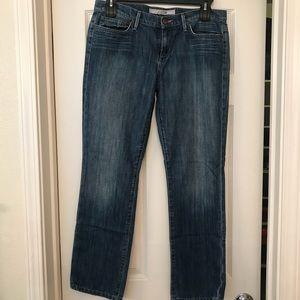 Women's joes jeans size 30